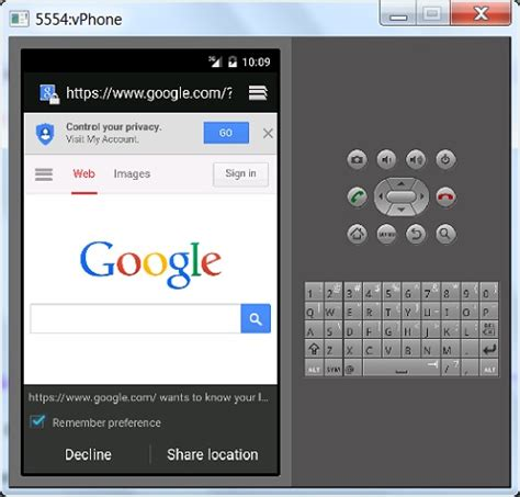web browser for android building your own web browser
