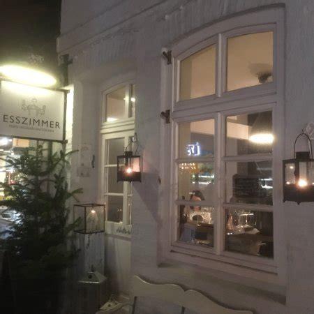 Esszimmer, Lüneburg  Restaurant Bewertungen