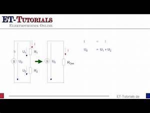 Reihenschaltung Stromstärke Berechnen : pspice et tutorials part 10 ~ Themetempest.com Abrechnung