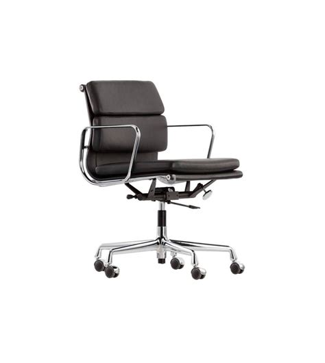 low back soft pad office chair