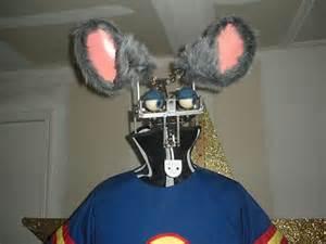 Chuck E Cheese Animatronic Robot Showbiz Pizza | #370611433