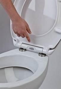 Wc Sitz Absenkautomatik Duroplast : duroplast wc sitz wei mit absenkautomatik schnellverschluss einknopfbedienung ebay ~ Bigdaddyawards.com Haus und Dekorationen