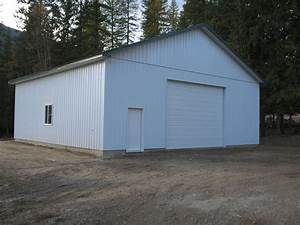 40x40 shop garage and shed other metro by lenny With 40x40 shed