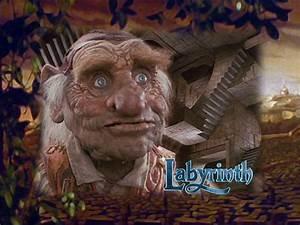 Hoggle - Labyrinth Wallpaper (4820231) - Fanpop