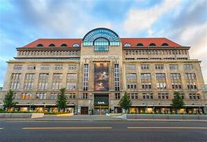 Kadewe Berlin Shops : incredible department stores to shop at in your lifetime business insider ~ Markanthonyermac.com Haus und Dekorationen