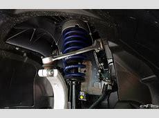 Lowered Alpine White F15 X5 M Sport BMW Performance