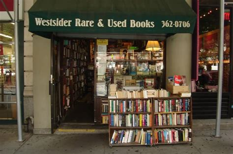50 Great Used Bookstores For College Students (and