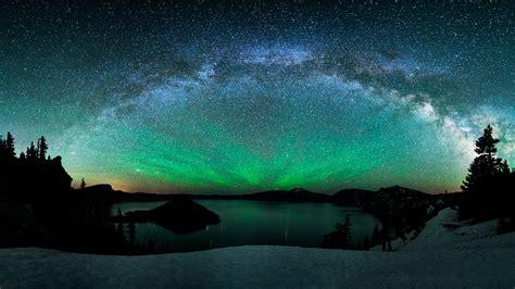 Northern Lights Allison Labine