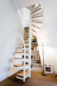 les 25 meilleures idees concernant escaliers sur pinterest With amenager un escalier interieur