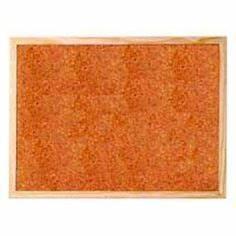 Tableau Magnétique Castorama : tableau d 39 affichage en li ge format 90x60 cm castorama ~ Melissatoandfro.com Idées de Décoration