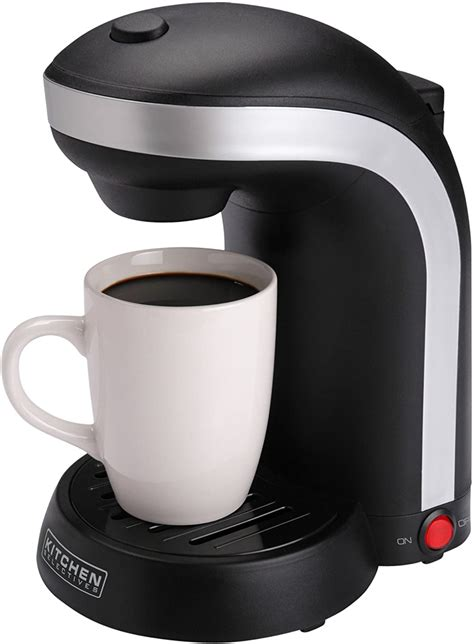 Shop for single cup coffee makers at bed bath & beyond. The 5 best coffee makers for one person -Personal coffee ...