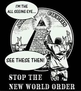 Anti New World Order Quotes. QuotesGram