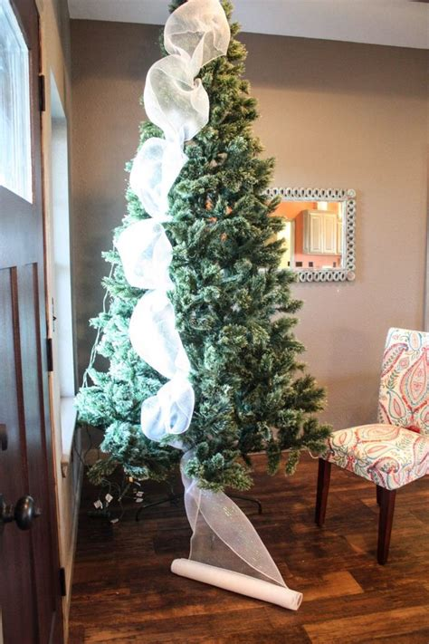 Best Way To Decorate A Tree - best 25 tree decorations ideas on