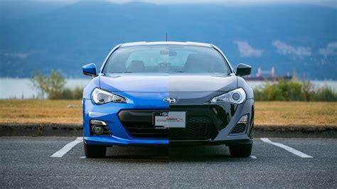 Scion Frs Vs. Subaru Brz Review