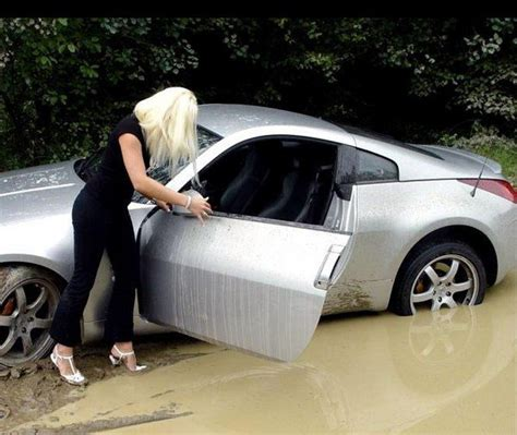 women  cars funny pics pictures car news  top speed