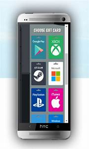 Free PlayStation Store Gift Card Generator APK Download
