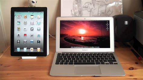 amac book air apple macbook air 11 inch vs comparison showdown