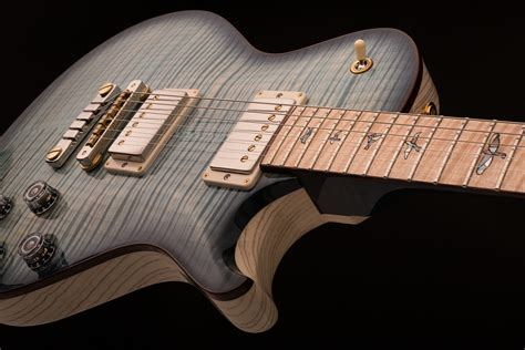 Guitars Private Stock Guitar Of The Month Is A Show