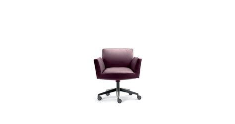 Chancellor Office Chairs By Lievore