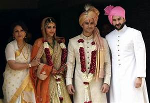 Soha Ali Khan Wedding: Bollywood's bride, Royal - Emirates ...