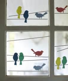 1001 tutoriels et id 233 es pour une activit 233 cr 233 ative de printemps oiseaux color 233 s