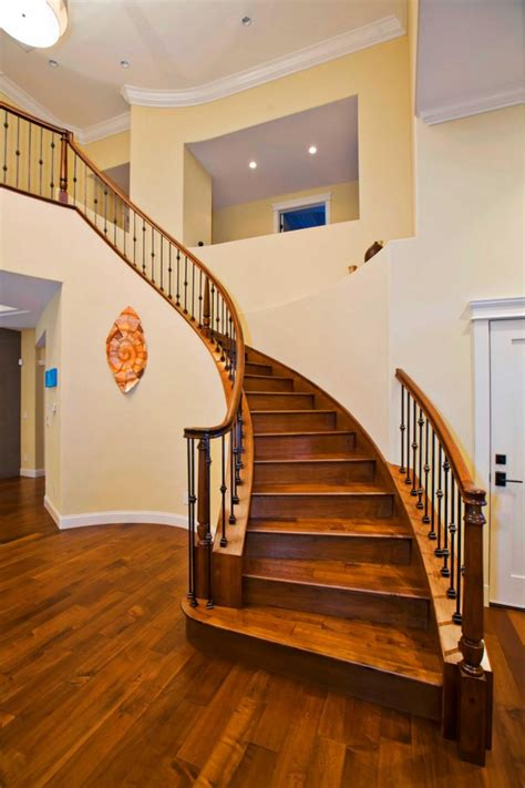 wooden banister designs 17 wooden staircase designs ideas design trends