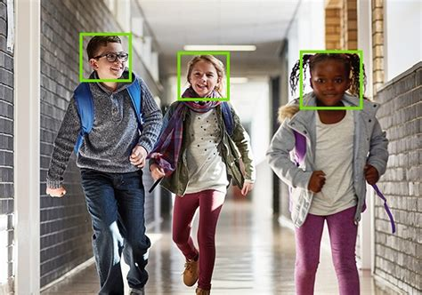 facial recognition   summer camp   offered