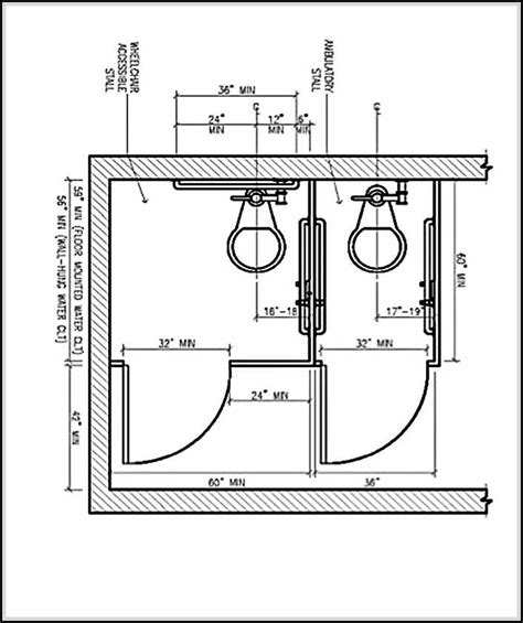 ada bathroom design ada bathroom dimensions and guidelines for accessible and