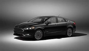 Ford Fusion North American Specs  U0026 Photos