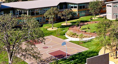 School Yard Landscaping Ideas