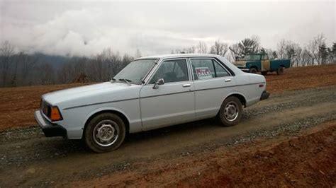 1980 Datsun B210 by 1980 Datsun B210 4 Door Sedan For Sale In Winston Salem