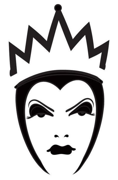 disney evil queen silhouette google search disney