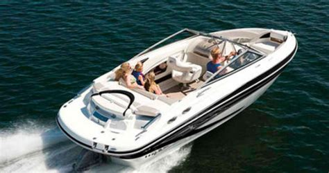 Glastron Boats Reviews by Glastron Gls 215