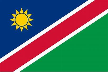 Flag Vector Namibia Flags Country