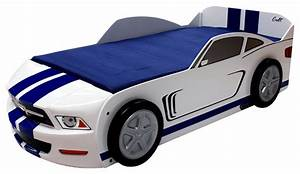 Image Gallery Mustang Bed