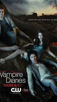 The Vampire Diaries Poster Gallery6 | Tv Series Posters ...