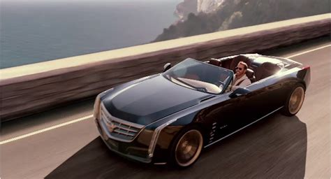 Entourage Cadillac by Ari Gold Chases After Cadillac Ciel In New Entourage Teaser