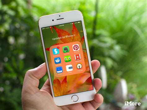 best app to on iphone best apps to show your new iphone 6 and 6 plus imore