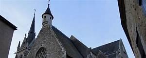 Parce Sur Sarthe : l 39 glise saint martin monument france parc sur sarthe visiter et voir ~ Medecine-chirurgie-esthetiques.com Avis de Voitures
