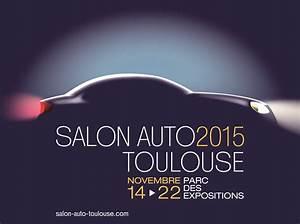 Salon De L Auto Toulouse 2016 : salon automobile de toulouse 2015 ~ Medecine-chirurgie-esthetiques.com Avis de Voitures