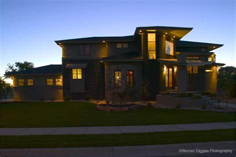 contemporaryluxurymodern house plans home design