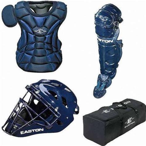 baseball field equipment easton intermediate natural