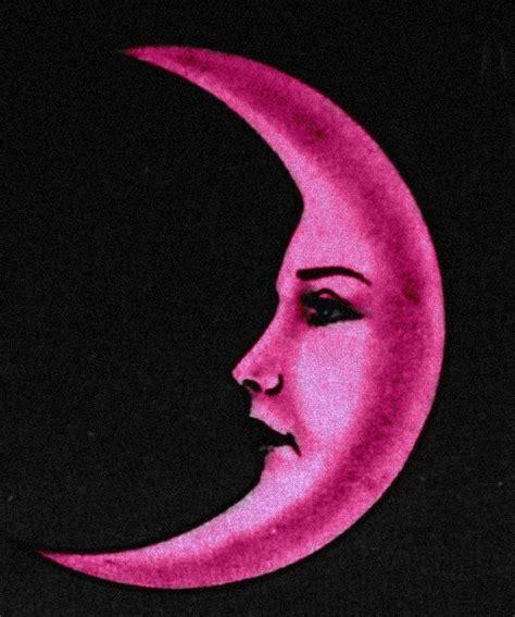 moon face  tumblr