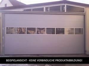 Garagentor 5m Breit : garagentor rolltor sektionaltor sectionaltor industrietor iso40 bis 6 75m breite garagen und ~ Frokenaadalensverden.com Haus und Dekorationen
