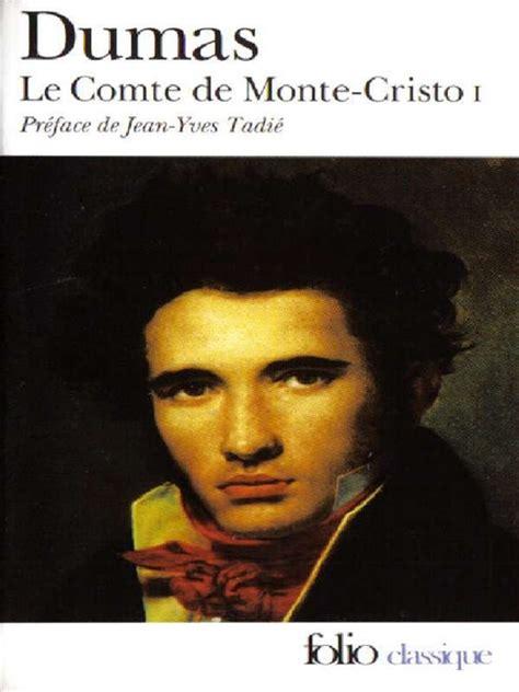 order le comte de monte cristo 1 folio classique 3142 service scolaire sesco