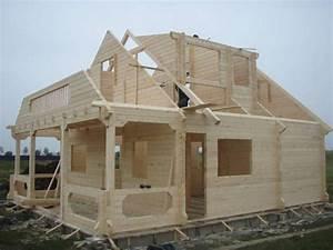 Maison En Kit Pas Cher 30 000 Euro : maison en kit 15000 euros ~ Dode.kayakingforconservation.com Idées de Décoration
