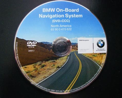 bmw  board navigation system dvd  pelican parts