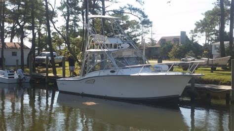 Boat Dealers In Albemarle Nc by 2000 Albemarle 305 Express Fisherman Power Boat For Sale