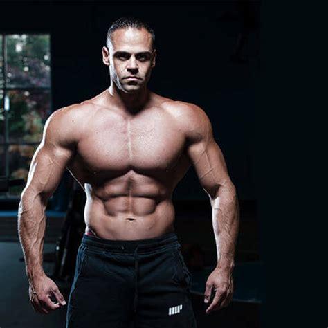 Bodybuilding Supplements | MYPROTEIN™