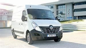 2018 Renault Master Z E  Electric Van